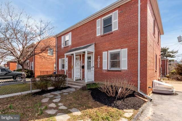 2022 21ST Street N, ARLINGTON, VA 22201 (#VAAR177306) :: Coleman & Associates