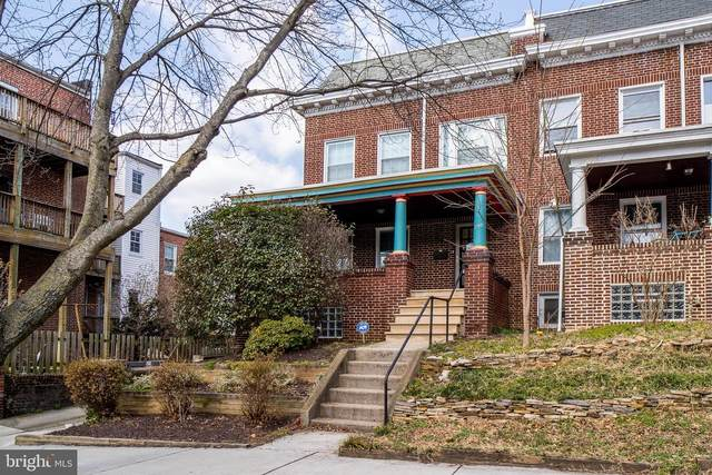 200 E 32ND Street, BALTIMORE, MD 21218 (#MDBA541938) :: EXIT Realty Enterprises