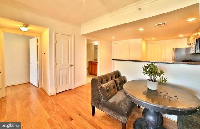 414 Water Street #1311, BALTIMORE, MD 21202 (#MDBA541942) :: Arlington Realty, Inc.