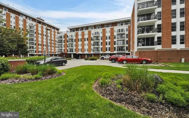 3601 Clarks Lane #330, BALTIMORE, MD 21215 (#MDBA541944) :: Gail Nyman Group