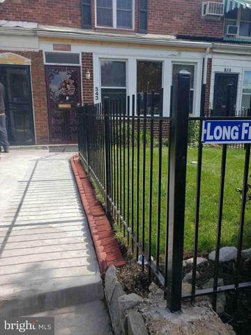 343 36TH Street NE, WASHINGTON, DC 20019 (#DCDC510918) :: Crossman & Co. Real Estate