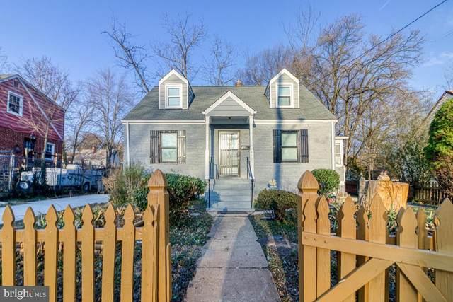4401 73RD Avenue, HYATTSVILLE, MD 20784 (#MDPG598842) :: Crossman & Co. Real Estate