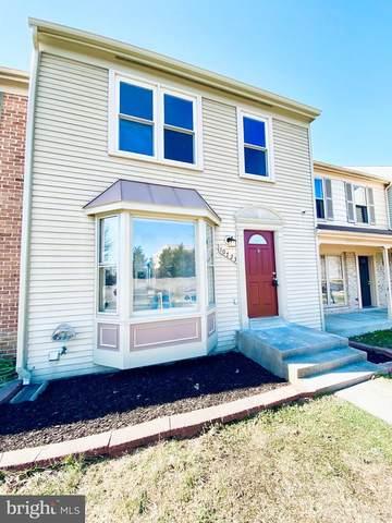 10723 Wakeman Drive, FREDERICKSBURG, VA 22407 (#VASP229332) :: Sunrise Home Sales Team of Mackintosh Inc Realtors
