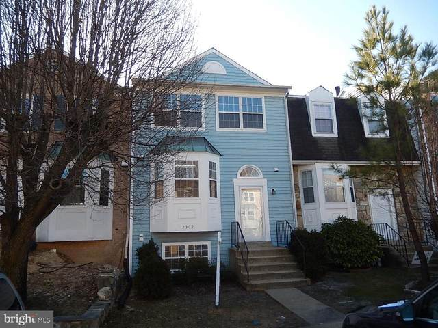 12302 Herrington Manor Drive, SILVER SPRING, MD 20904 (#MDMC746948) :: AJ Team Realty