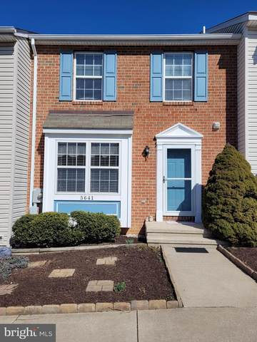5641 Tessie Court, NEW MARKET, MD 21774 (#MDFR278630) :: Sunrise Home Sales Team of Mackintosh Inc Realtors