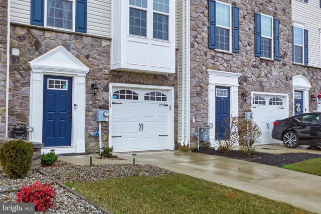1064 Noble Place, SEWELL, NJ 08080 (#NJGL272014) :: Scott Kompa Group
