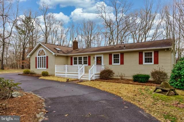 352 Old White Horse Pike, WATERFORD WORKS, NJ 08089 (#NJCD414462) :: Sunrise Home Sales Team of Mackintosh Inc Realtors