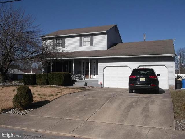 20 Georgia Road, PENNSVILLE, NJ 08070 (#NJSA141138) :: Colgan Real Estate