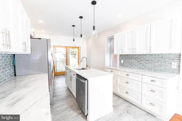 126 N 51ST Street, PHILADELPHIA, PA 19139 (#PAPH993276) :: Colgan Real Estate