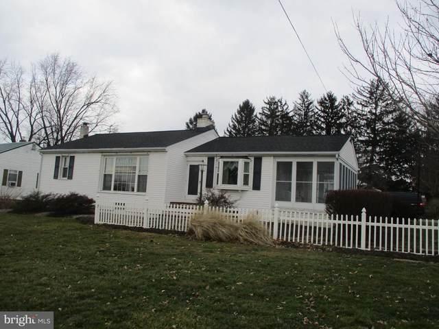 101 Casey Drive, WILLOW STREET, PA 17584 (#PALA178244) :: Keller Williams Real Estate