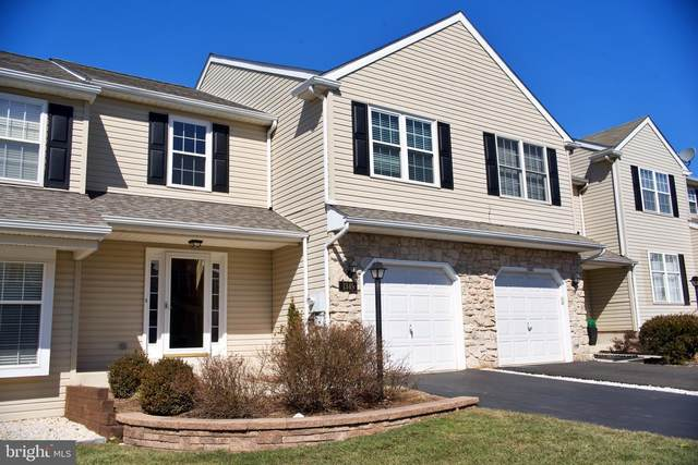 1349 Valley Drive, LANSDALE, PA 19446 (#PAMC684716) :: Scott Kompa Group
