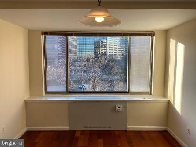 1111 Arlington Boulevard #709, ARLINGTON, VA 22209 (#VAAR177308) :: SURE Sales Group