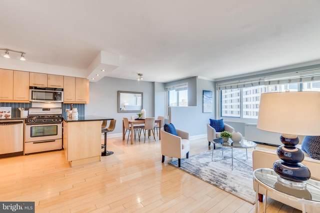 1330 New Hampshire Avenue NW #610, WASHINGTON, DC 20036 (#DCDC510932) :: Sunrise Home Sales Team of Mackintosh Inc Realtors