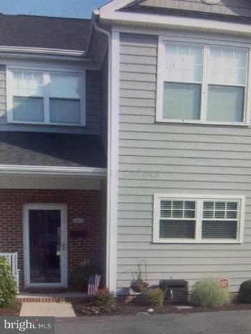 1433 Hidden Meadow Lane, SALISBURY, MD 21801 (#MDWC111942) :: McClain-Williamson Realty, LLC.
