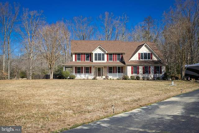 11670 Gilbert Lane, LA PLATA, MD 20646 (#MDCH222404) :: EXIT Realty Enterprises