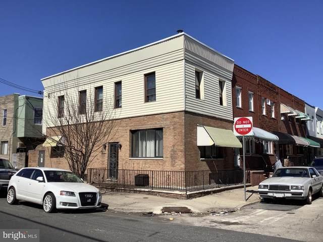 917 W Porter Street, PHILADELPHIA, PA 19148 (#PAPH993322) :: Talbot Greenya Group