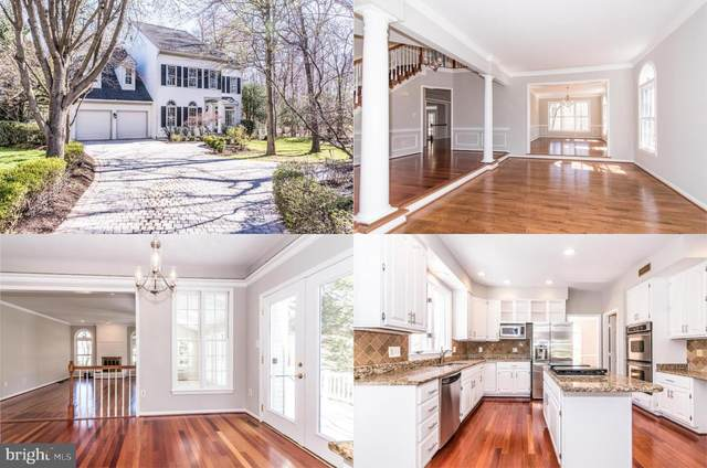 20982 Flatboat Court, STERLING, VA 20165 (#VALO432262) :: Realty One Group Performance