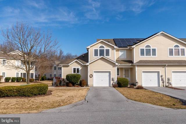 253 Lakeside Drive, LEWES, DE 19958 (#DESU178686) :: McClain-Williamson Realty, LLC.