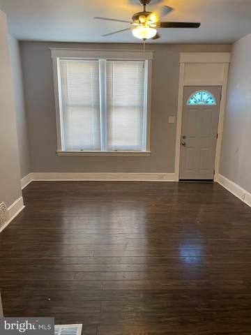 2464 N Napa Street, PHILADELPHIA, PA 19132 (MLS #PAPH993324) :: Kiliszek Real Estate Experts