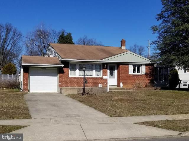139 Cardinal Drive, BELLMAWR, NJ 08031 (#NJCD414476) :: Sunrise Home Sales Team of Mackintosh Inc Realtors