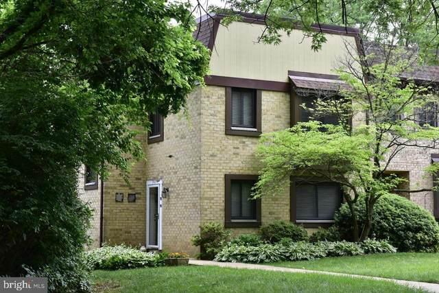 2912 Jermantown Road #22, OAKTON, VA 22124 (#VAFX1184516) :: Yesford & Associates