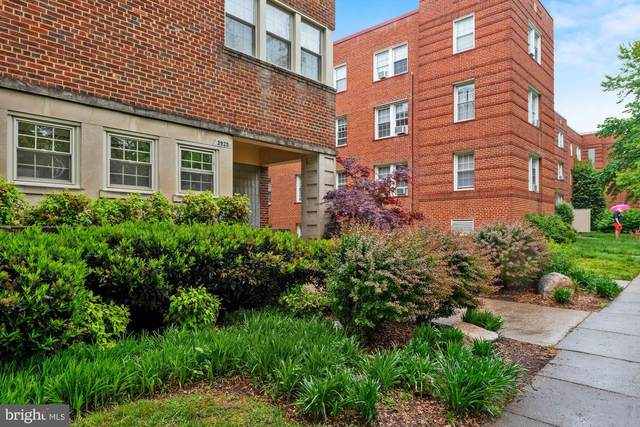 3925 Davis Place NW #302, WASHINGTON, DC 20007 (#DCDC510948) :: Jacobs & Co. Real Estate