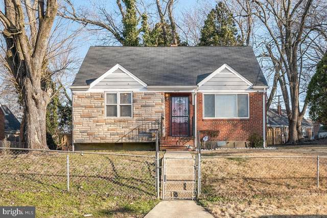 1002 Highview Drive, CAPITOL HEIGHTS, MD 20743 (#MDPG598874) :: AJ Team Realty
