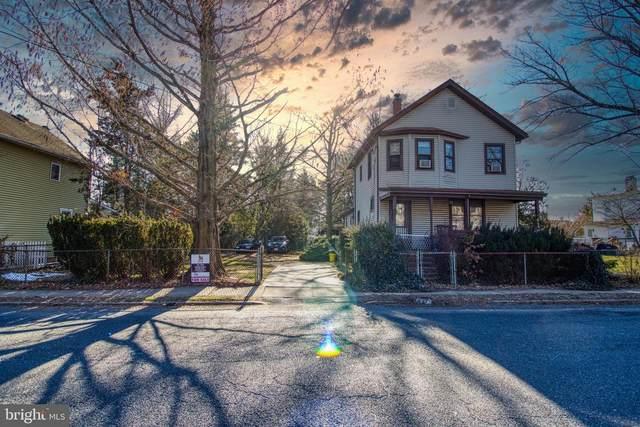 123 Newkirk Avenue, HAMILTON, NJ 08610 (#NJME308662) :: Bob Lucido Team of Keller Williams Integrity