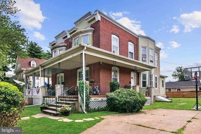 1038 Grant Avenue, COLLINGSWOOD, NJ 08108 (MLS #NJCD414480) :: The Sikora Group