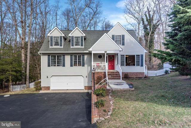 41550 Oxen Court, LEONARDTOWN, MD 20650 (#MDSM174824) :: The Miller Team