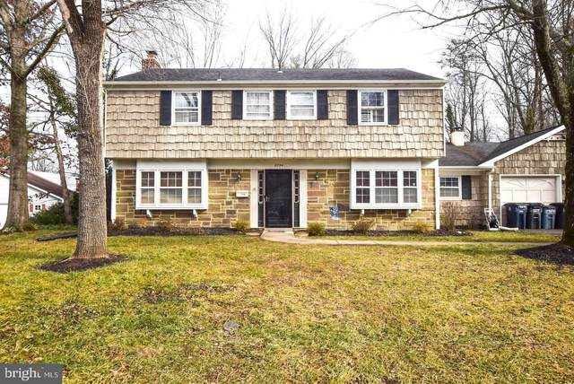 8754 Oxwell Lane, LAUREL, MD 20708 (#MDPG598886) :: Sunrise Home Sales Team of Mackintosh Inc Realtors