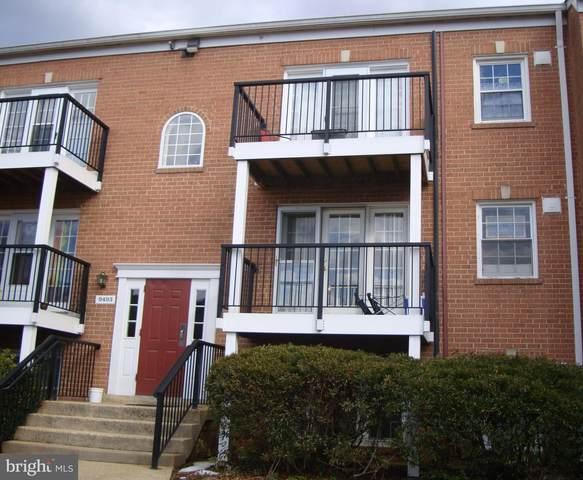 9493 Fairfax Boulevard #304, FAIRFAX, VA 22031 (#VAFC121072) :: The Yellow Door Team