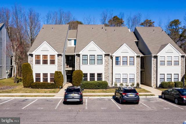 25 Bridgewater Drive, MARLTON, NJ 08053 (#NJBL392626) :: Keller Williams Flagship of Maryland