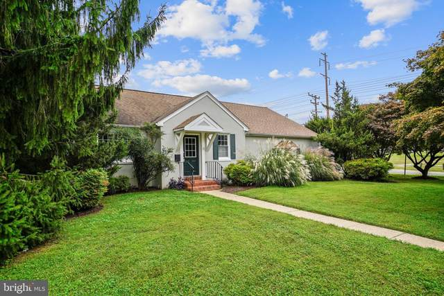 17 N Southwood Avenue, ANNAPOLIS, MD 21401 (#MDAA460930) :: Berkshire Hathaway HomeServices McNelis Group Properties