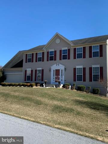 11486 Lady Dell Dr Lane, WAYNESBORO, PA 17268 (#PAFL178376) :: TeamPete Realty Services, Inc