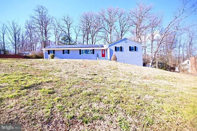5 Leslie Drive, INDIAN HEAD, MD 20640 (#MDCH222410) :: The Maryland Group of Long & Foster Real Estate