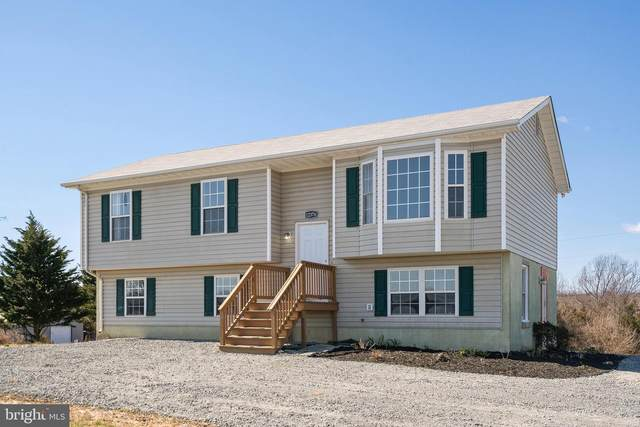 12376 Eggbornsville Road, CULPEPER, VA 22701 (#VACU143854) :: The Licata Group/Keller Williams Realty