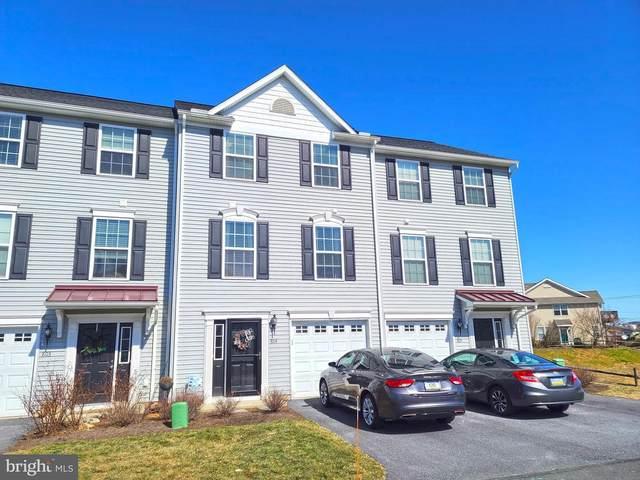 804 Heather Way, MORGANTOWN, PA 19543 (MLS #PABK374174) :: Kiliszek Real Estate Experts