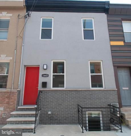 1445 S Bancroft Street, PHILADELPHIA, PA 19146 (#PAPH993354) :: RE/MAX Main Line