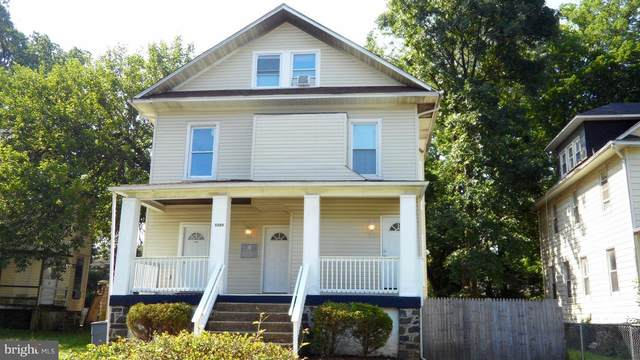 5509 Gwynn Oak Avenue, BALTIMORE, MD 21207 (#MDBA541982) :: Advance Realty Bel Air, Inc