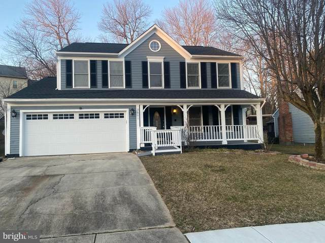 3611 Scruggs Place, SPRINGDALE, MD 20774 (#MDPG598896) :: Tom & Cindy and Associates