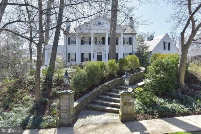 2003 Glen Drive, ALEXANDRIA, VA 22307 (#VAFX1184556) :: Berkshire Hathaway HomeServices McNelis Group Properties