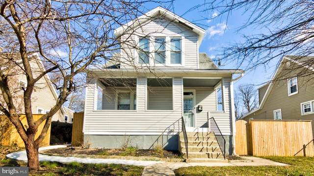 4709 Charlton Avenue, BALTIMORE, MD 21214 (#MDBA541986) :: AJ Team Realty