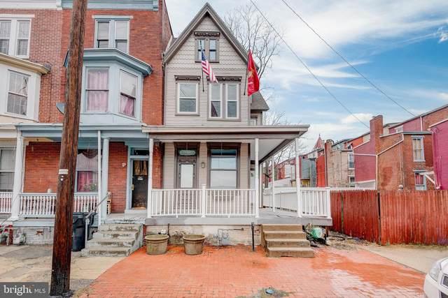 1905 N 4TH Street, HARRISBURG, PA 17102 (#PADA130786) :: Colgan Real Estate