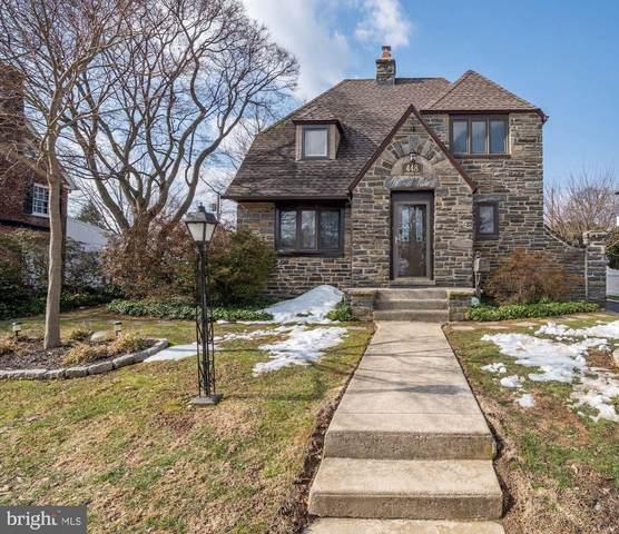 448 Gainsboro Road, DREXEL HILL, PA 19026 (#PADE540664) :: Keller Williams Realty - Matt Fetick Team