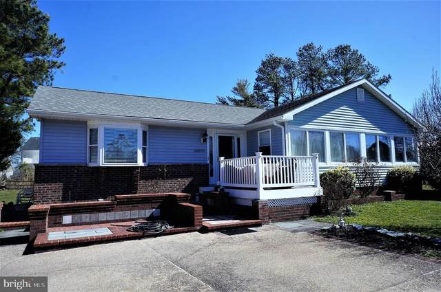 30879 Maplewood Road, OCEAN VIEW, DE 19970 (#DESU178714) :: RE/MAX Main Line