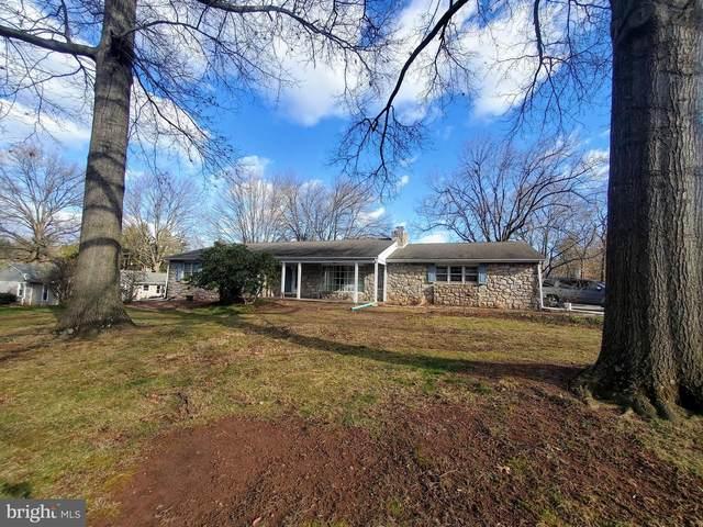 591 W Hoffecker Road, POTTSTOWN, PA 19465 (#PACT530562) :: Bob Lucido Team of Keller Williams Integrity