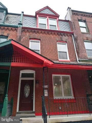 4514 Regent Street, PHILADELPHIA, PA 19143 (#PAPH993372) :: Jim Bass Group of Real Estate Teams, LLC