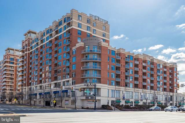 3600 S Glebe Road 334W, ARLINGTON, VA 22202 (#VAAR177332) :: Dart Homes