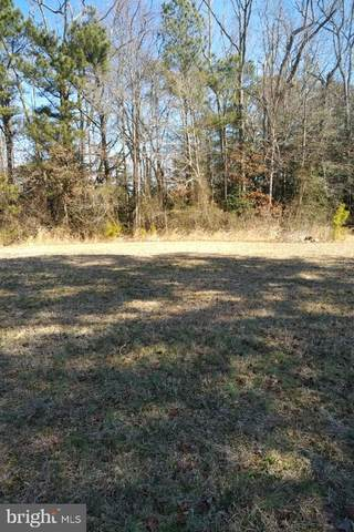 Lot 58 South Glebe Road, MONTROSS, VA 22520 (#VAWE117952) :: Berkshire Hathaway HomeServices McNelis Group Properties